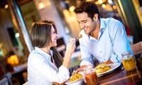 $6 Off $10 Worth of Romantic Dinner