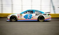 NASCAR Ride Along Experience or Practice Driving Experience for One at NASCAR Racing Experience (Up to 54% Off)