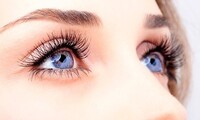 Full Set of Eyelash Extensions with Option for Touchup Set at Lashful (Up to 70% Off)