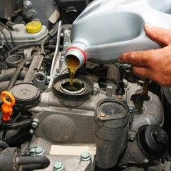 Three Conventional or Full-Synthetic Oil Changes at H&R Auto Motors (Up to 54% Off)