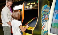 All-Day Game Play for Two or Four People at Arcade Legacy (Up to 50% Off)