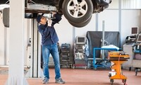 Up to 25% Off on Car & Automotive Exhaust / Muffler Service at H Matute Paint Body Shop & Reno Mufflers