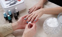 Shellac Manicure at My Angel Nails (Up to 50% Off). Four Options Available.