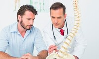 Consultation, Exam, X-Rays, and Two Chiropractic Adjustments at Discover Chiropractic (Up to 91% Off)