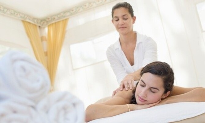 Deal for Hosanna's Massage Therapy