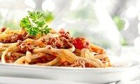 Italian Cuisine at Mondello Italian Restaurant (Up to 36% Off). Two Options Available.