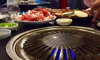 Barbecue for Dinner or Lunch at Palace Korean Bar & Grill (Up to 50% Off)