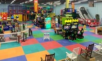 Admission or Birthday Party Package at Bette's Family Fun Center (Up to 46% Off). Seven Options Available.
