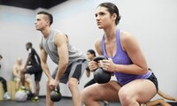 Five or 10 Boot-Camp Classes, or One Month of Unlimited Boot-Camp Classes at Freedom Fitness (Up to 77% Off)