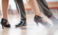 Private or Group Dance Classes at Ballroom in Boston (Up to 70% Off). Five Options Available.