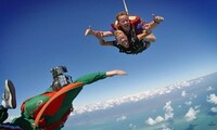 Tandem Skydive Jump from 13,000 Feet with T-Shirt at Skydive Kapowsin (Up to 2% Off)