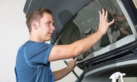 Up to 79% Off Window Tint with Lifetime Warranty at Texas Audio Customs