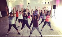 One Month or Two Weeks of Unlimited Fitness Classes at Jam Box Fitness (Up to 71% Off)