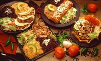 Mexican Dinner for Two or Four at La Frontera Mexican Grill (Up to 45% Off)