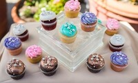 One Dozen of Gourmet Cupcakes or Two Dozen of Mini Cupcakes at Bubba Sweets (Up to 30% Off)