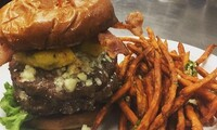 American Cuisine for Two or Four at Black Horse Tavern & Grill (Up to 49% Off)