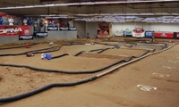 One, Two, or Four Remote-Control-Car Rental Packages at OC/RC Raceway in Huntington Beach (Up to 54% Off)
