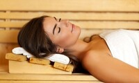 One, Three, or Six Infrared Sauna Sessions at Ultimate Body Spa (Up to 51% Off)