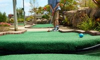 Mini Golf Package for Two or Four at Southern Adventures (Up to 53% Off)