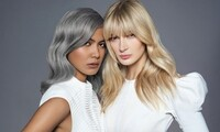 Basic Color Treatment, Partial, or Full Highlights at Paul Mitchell Schools (Up to 52%Off)