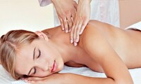 European Facial or Swedish Massage, or Facial with Seaweed Mud Wrap at Art of Natural Beauty Center (Up to 71% Off)