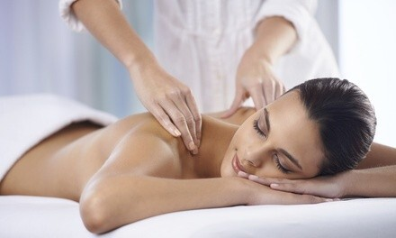One or Two 60-Minute Relaxation Massages at Ocean Blue Medical Massage and SPA (Up to 64% Off)