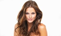 Hair-Care at Villa 2000 (Up to 68% Off). Five Options Available.