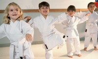 One 1-on-1 Martial Arts Lesson with Four or Eight Classes at Side Kicks Family Karate (Up to 59% Off)