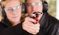Range Outing for One or Two with Pistol Rental at Florida Firearms Academy (Up to 61% Off)