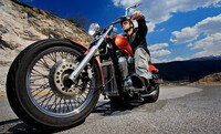 Guided Motorcycle Tours for One or Two with Optional Bike Rental at Dynamic Motorcycle Tours (Up to 52% Off)