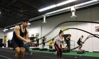 Up to 85% Off Fitness Classes at The Worx by Maia
