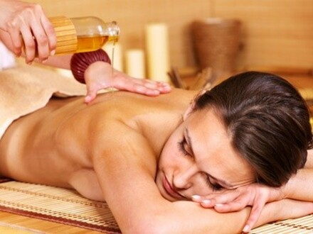 $35 for $70 Worth of Services — Anna Massage
