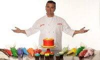 Cake Decorating Class for One, Two, or Four at Carlo's Bakery (Up to 50% Off)