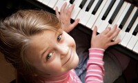 Two Private Piano, Guitar, or Voice Lessons at SuperMusic (Up to 51% Off)