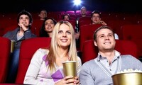 Movie for Two or Four People with Popcorn and Soda at Main Street Movies 5 (Up to 39% Off)