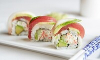 Japanese and Chinese Fusion at Omoto Garden (Up to 52% Off). Two Options Available.