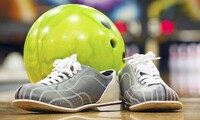 Two-Hours of Bowling with Shoe Rental for Two, Four, or Six at Stars Recreation Center (55% Off)