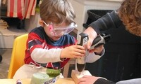 Admission for Two or Four to Jackson Hole Children's Museum (Up to 53% Off)