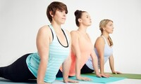 5 or 10 Yoga and Fitness Classes at Yoga Loft Chicago (Up to 33% Off)