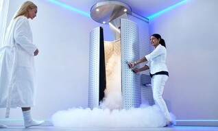 Deal for Redux Cryotherapy
