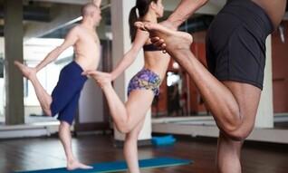 Deal for Bikram Yoga