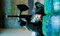 Paintball for Two or Four at ColorSplash Paintball (Up to 59% Off)