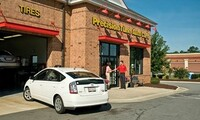 $49 for a Synthetic Oil Change Package at Precision Tune Auto Care ($89.90 Value)