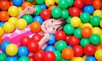 $82 for a Lifetime Family Membership with Classes at My Gym Children's Fitness Center ($167 Value)