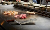 $12 for $20 Worth of Japanese Cuisine at Nagato Japanese Steakhouse & Bistro