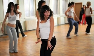 Deal for U4ria Dance Studio