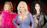 Oscar's Cabaret Drag Show (Through May 25)