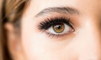$130 Worth Mink or Cashmere Eyelash Extension Services