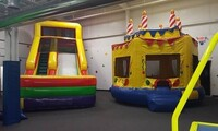 $17 for $30 Worth of Indoor Play-Area Visit — The Party Spot