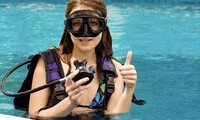 $22 for a Discover Scuba Class at Pisces School of Dive ($45 Value)